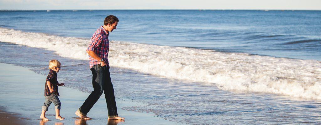 Parenting as a Stewardship